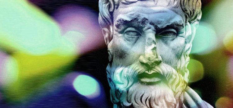 Philosophischer Rat für mehr Mut